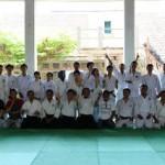 Ujian Kyu aikido