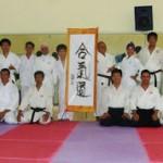 Aikido Kartika Dewi Dojo