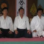 Seminar 18-20 Juni 2011 With Nomoto Sihan